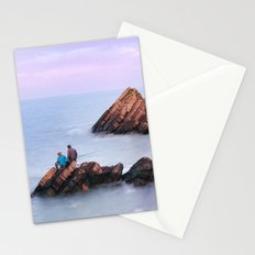 Fishing with Dad Stationery Cards