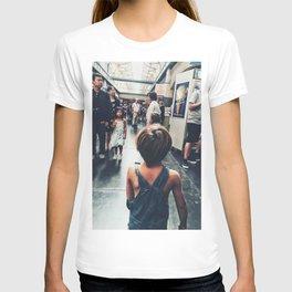 Lost boy III T-shirt