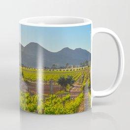 Mexican vineyard Coffee Mug