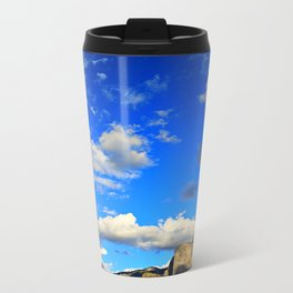 Tunnel View, Yosemite National Park, Fall 2013 Metal Travel Mug