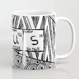 GeNiUS Coffee Mug