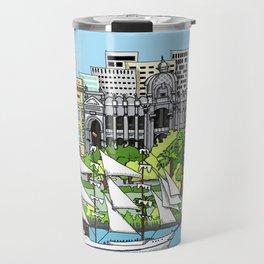 Guayaquil Travel Mug