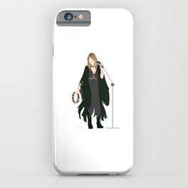 Stevie iPhone Case