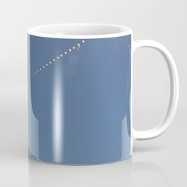 2017 Total Solar Eclipse Coffee Mug