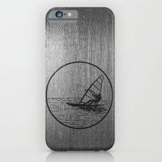 Windsurfing iPhone 6s Slim Case