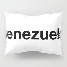 VENEZUELA Pillow Sham