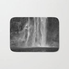 Taughannock Falls // Waterfalls Bath Mat
