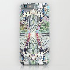 Kaleidoscopic Diamonds iPhone 6s Slim Case