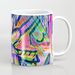 Rokin Abstract 3 Coffee Mug