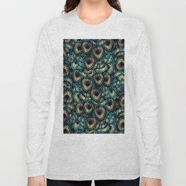 Abstract Design #59 Long Sleeve T-shirt