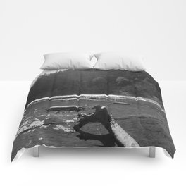 Logs Comforters