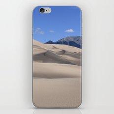 Great Sand Dunes iPhone & iPod Skin
