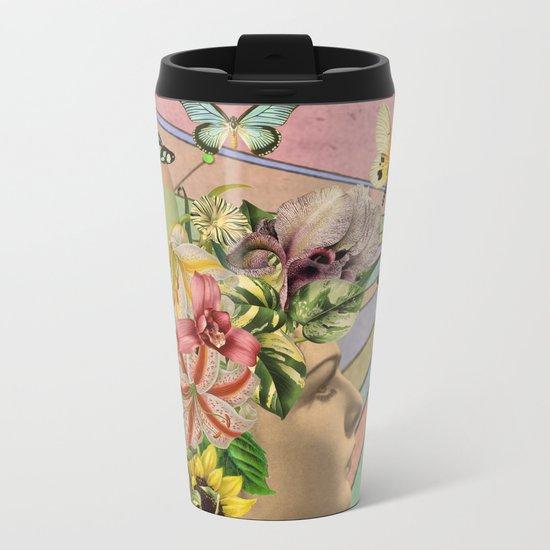 FLO Metal Travel Mug