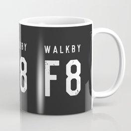 Walk by 'F8' (2) Coffee Mug
