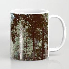 Forest Escape (Tivoli Park) Coffee Mug