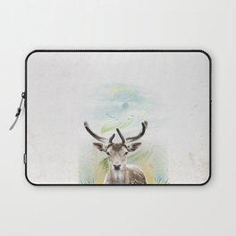Deer Wonder Laptop Sleeve