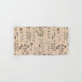homeland flora Hand & Bath Towel