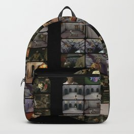 A Second Knightmare Backpack
