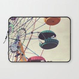 Ferris wheel Laptop Sleeve