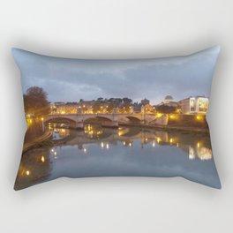 Rome Rectangular Pillow