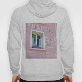 Anchovy House Hoody