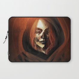 Ghost from the Past Laptop Sleeve
