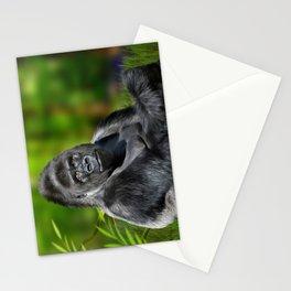 Silverback Stationery Cards