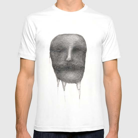 From the deep T-shirt