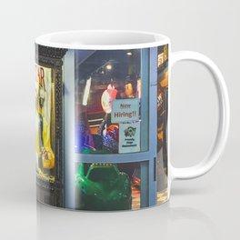 Mighty Zoltar Speaks Coffee Mug