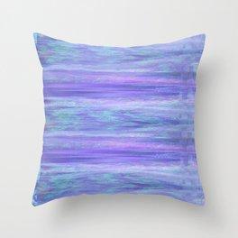 Glytch 08 Throw Pillow