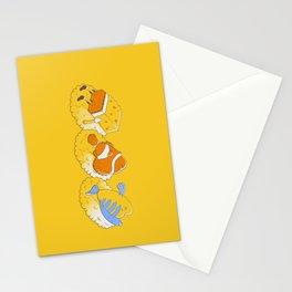 Feeling like sushi :) Stationery Cards