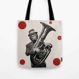 Anthropomorphic N°3 Tote Bag