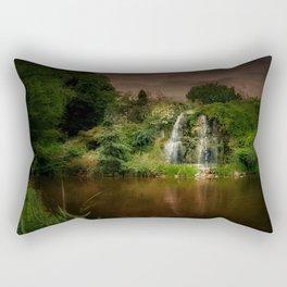 Wasserfall Rectangular Pillow