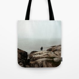 Tomorrow the world Tote Bag