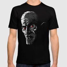 nosferatu Black MEDIUM Mens Fitted Tee