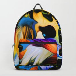 The Rain and the Wind Backpack