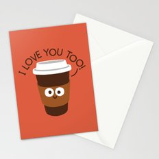 Unfiltered Stationery Cards