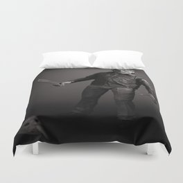 """Friday The 13th"" Duvet Cover"