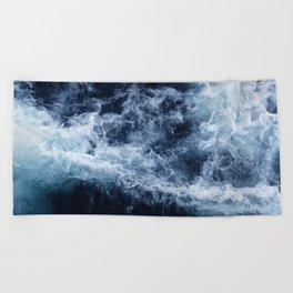 Lake Superior #5 Beach Towel