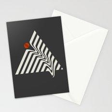 Visual Melt Stationery Cards