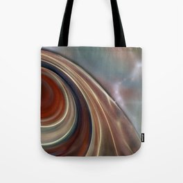 creation #3 Tote Bag
