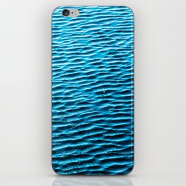 Water 1 iPhone Skin