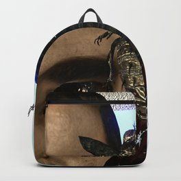 Fly: Catch me Backpack