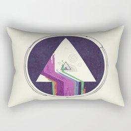 Portal Study Rectangular Pillow