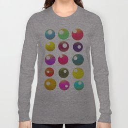 Look around Long Sleeve T-shirt