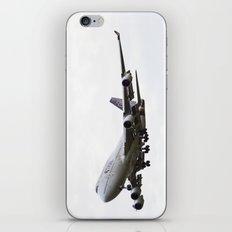 Thai Airways Boeing 747 iPhone & iPod Skin