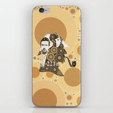Residents of 221B iPhone & iPod Skin