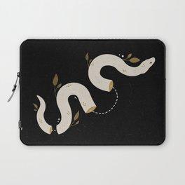 Ritual Snake Laptop Sleeve