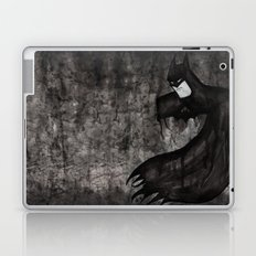 Black Bat Laptop & iPad Skin