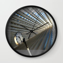 Time Revisited Wall Clock
